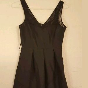 Forever 21 woman's Dress Small Cocktail Party Lace